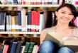 girl studying 2