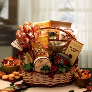 Custom Gift Baskets NJ