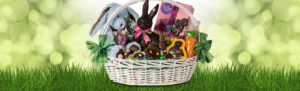 Custom Gift Baskets NJ
