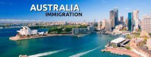 Australian immigration requirements